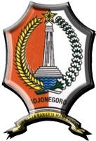 Lambang Kabupaten Bojonegoro